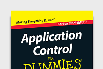Application Control for Dummies
